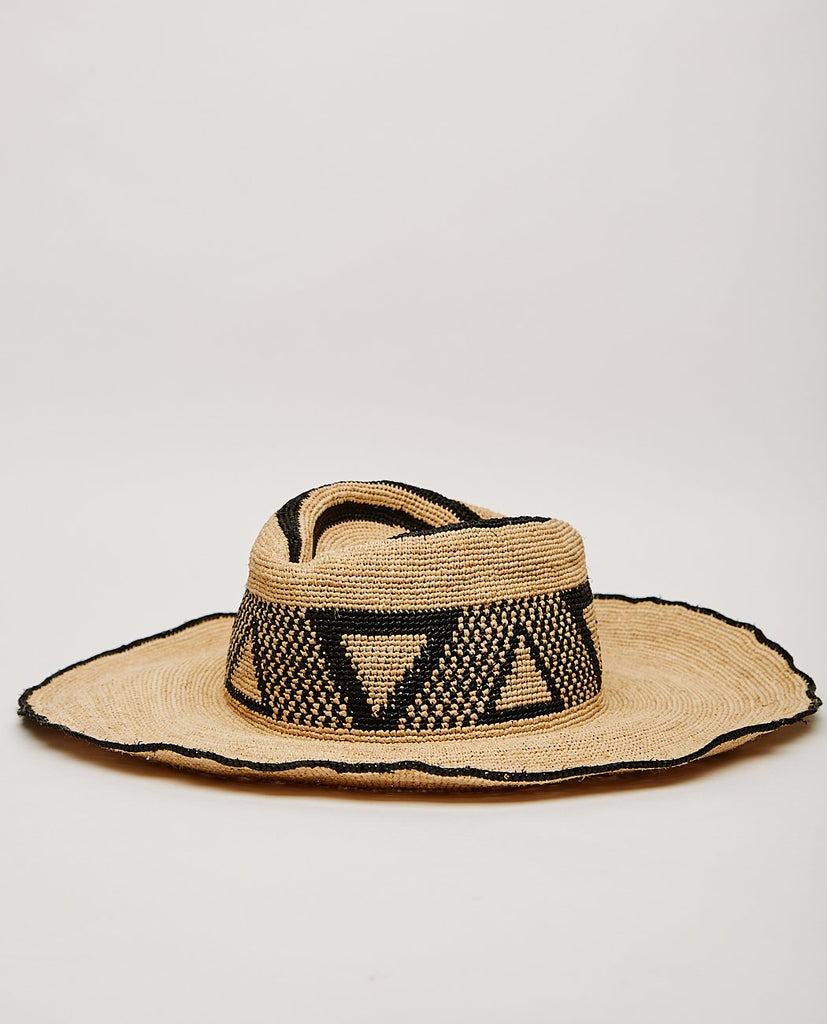BRIXTON-PECOS HAT-Women Hats-{option1]