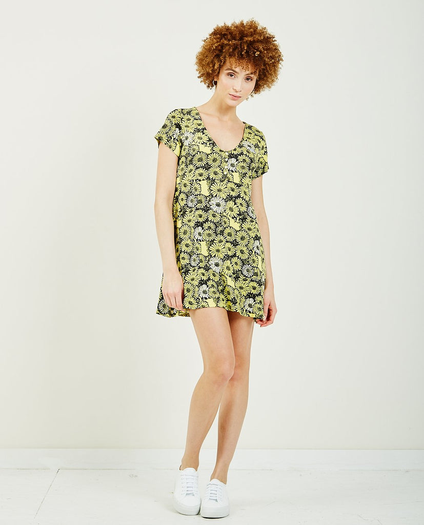 Pedal Dress-OBEY-American Rag Cie