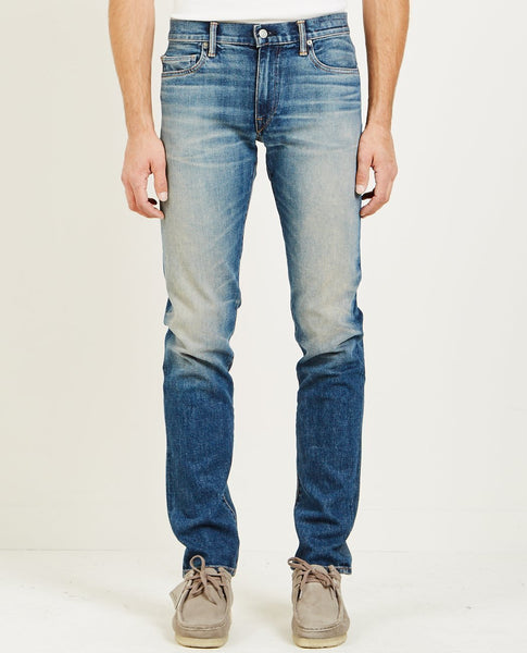 KATO PEN 4-WAY SLIM JEAN
