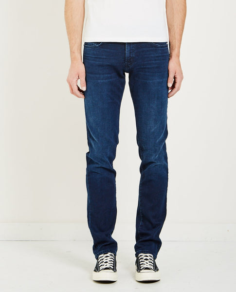 J BRAND PINNIPED KANE STRAIGHT FIT JEAN
