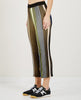 PLEATED COLORBLOCK KNIT TROUSERS-KENZO-American Rag Cie