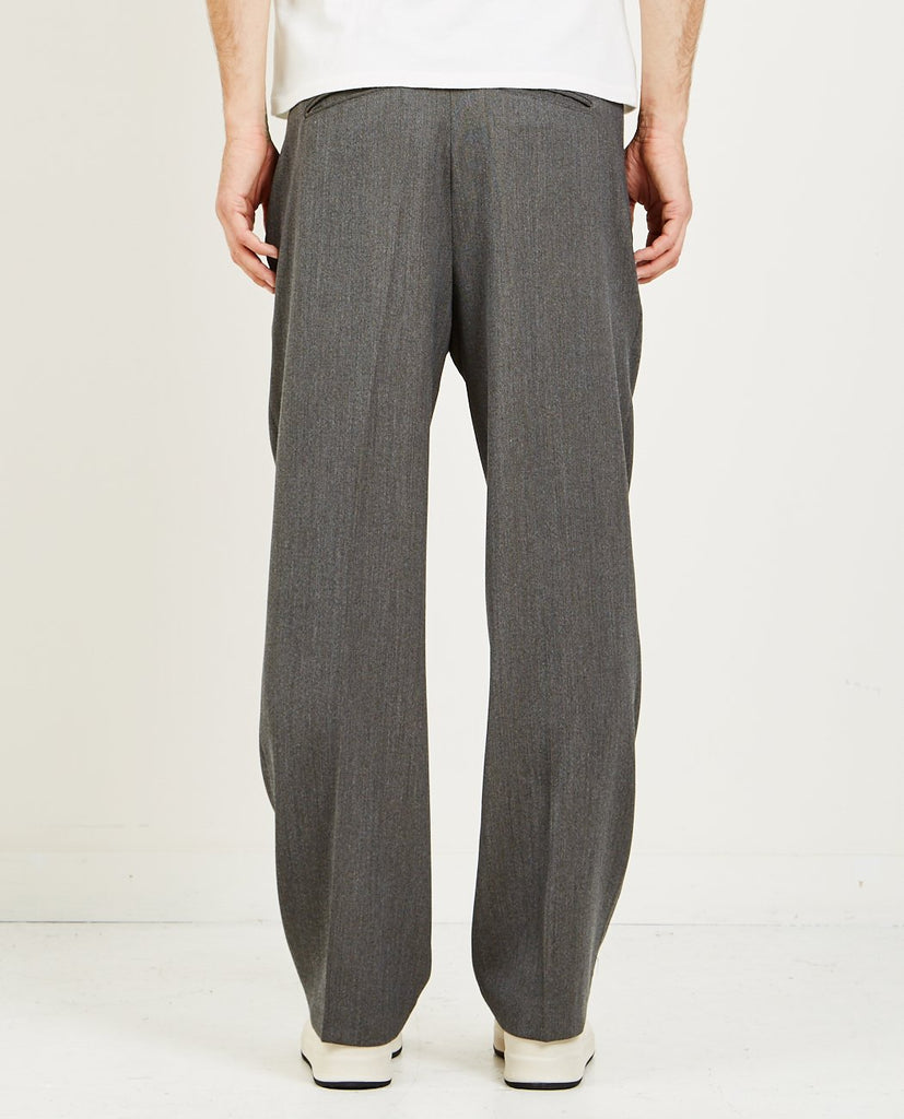 PLEATED TROUSER-OUR LEGACY-American Rag Cie