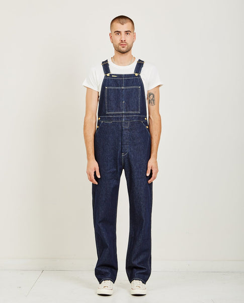 LEVI'S: MADE & CRAFTED POGGY OVERALL RINSE