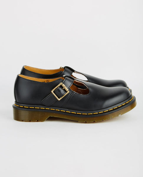 DR. MARTENS POLLEY T-BAR MARY JANE
