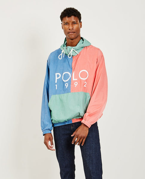 POLO RALPH LAUREN Polo 1992 Windbreaker