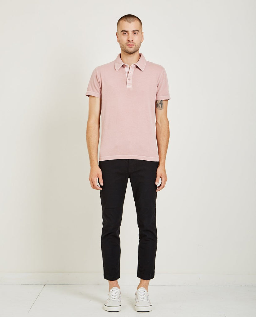 AR321-POLO JERSEY DUST PINK-Men Shirts-{option1]