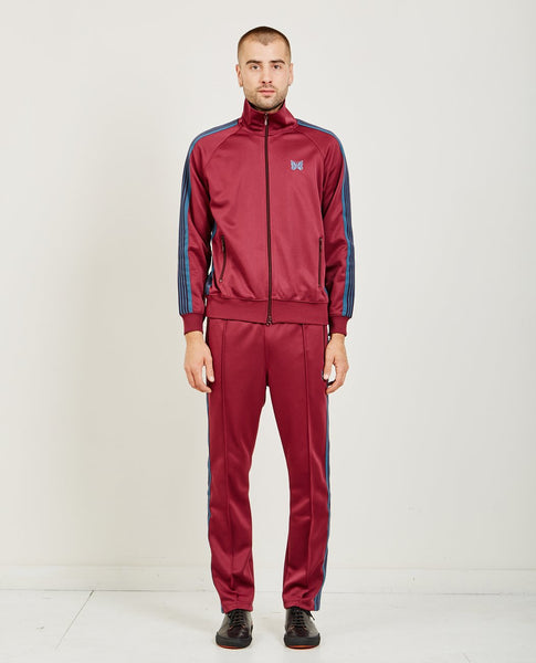 NEEDLES POLY TRACK JACKET
