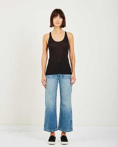 CLOSED GLOW JEANS HISTORIC INDIGO DENIM