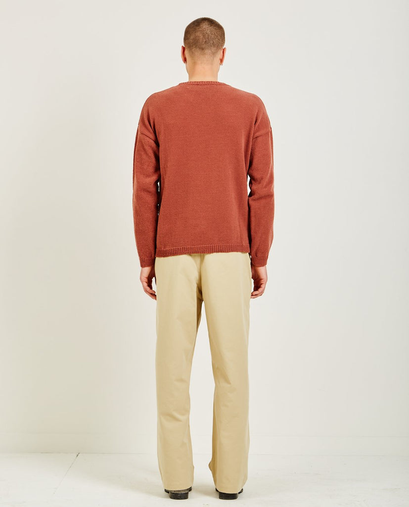 OUR LEGACY-POPOVER ROUND NECK-Men Sweaters + Sweatshirts-{option1]