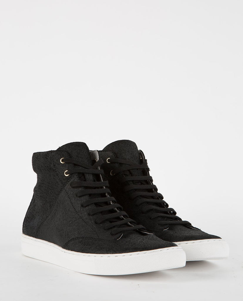 TCG-Porter Sneaker Black-Men Sneakers + Trainers-{option1]