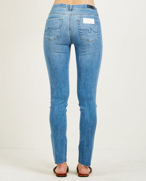 AG JEANS PRIMA JEAN CONVICTIONS