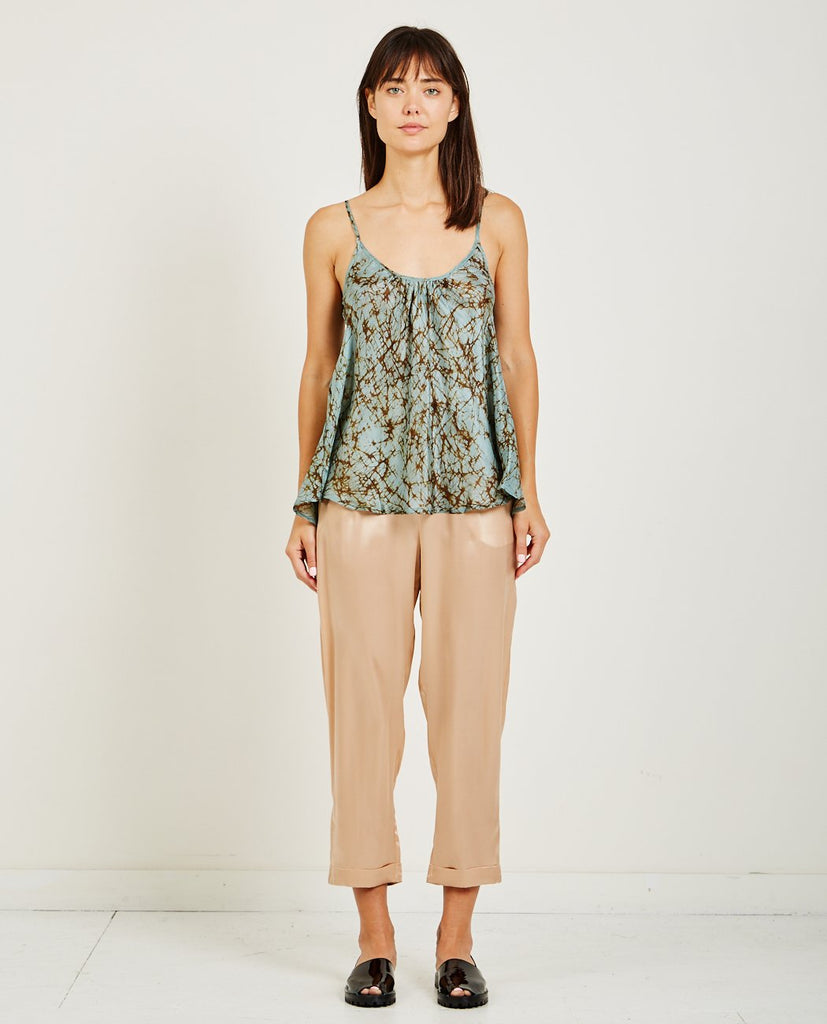 MES DEMOISELLES-PRINTED TOPS MADO-Blouses-{option1]