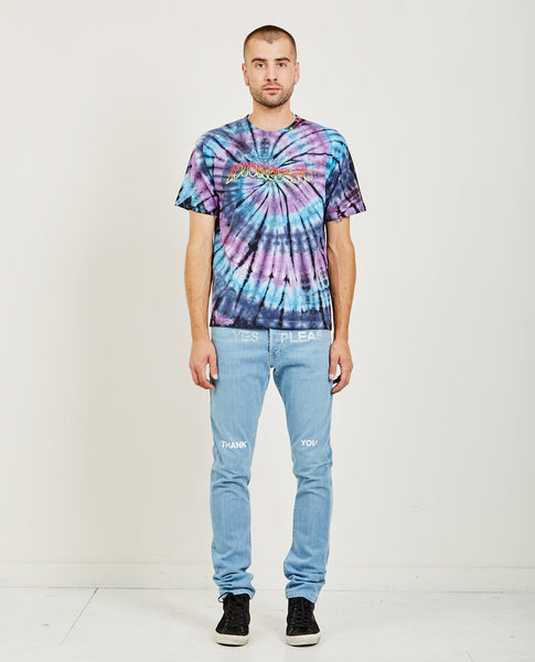 POLITE PSYCHEDELIC TEE