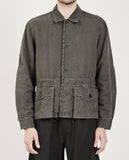 OUR LEGACY-PUFF POCKET SHIRT JACKET-Men Coats + Jackets-{option1]