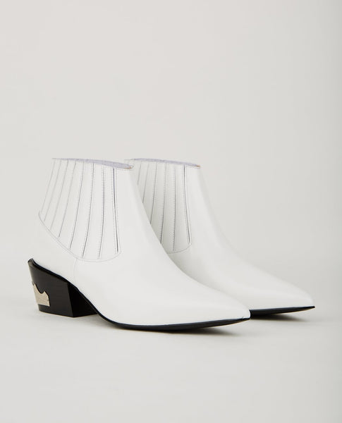 TOGA PULLA PULL-ON SHORT BOOTIE
