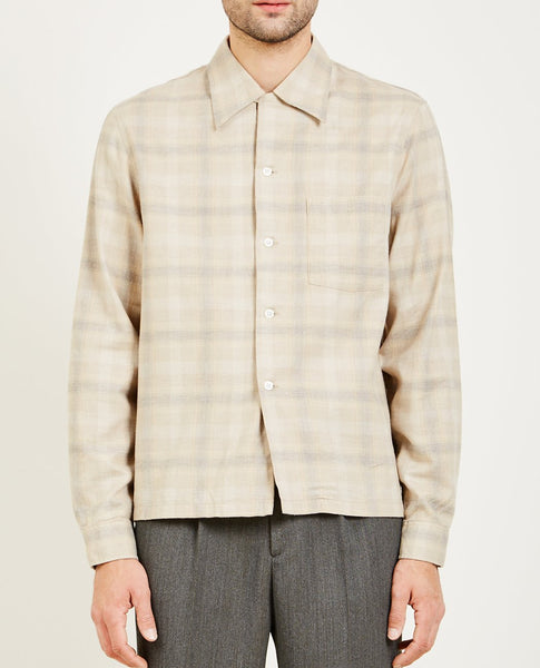 OUR LEGACY P.X. EVENING SHIRT