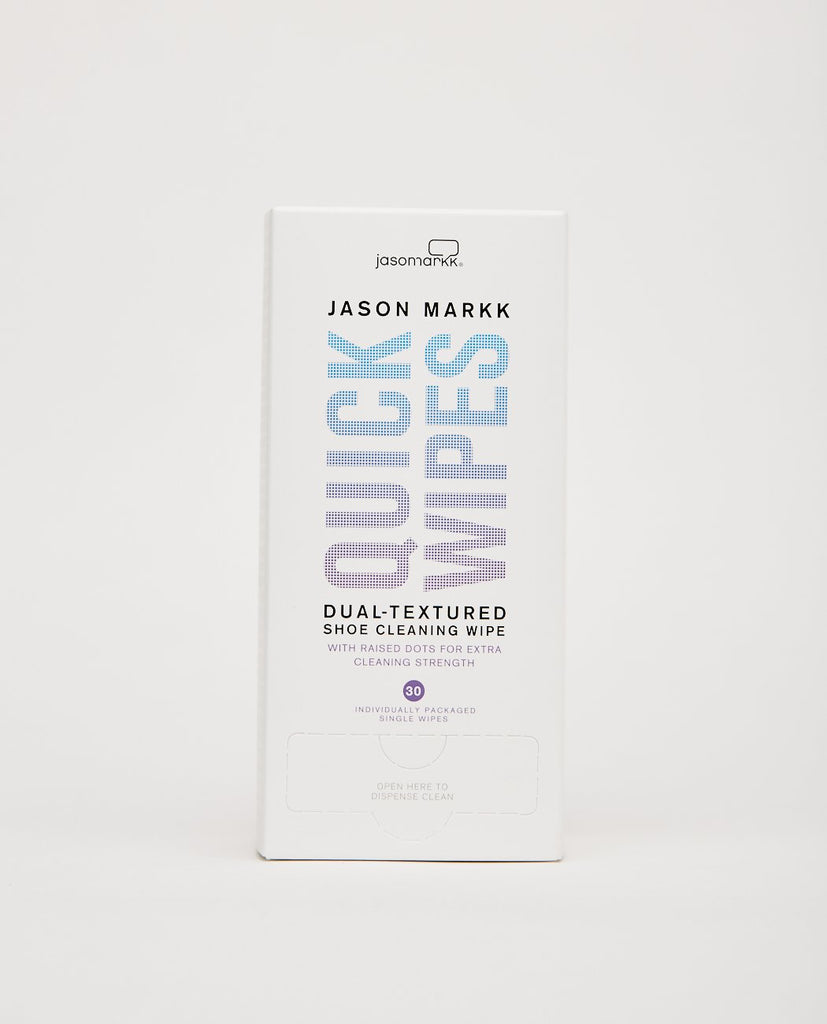 QUICK WIPES 30 PACK-JASON MARKK-American Rag Cie