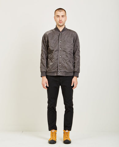 LEVI'S: MADE & CRAFTED POGGY SACK COAT RINSE