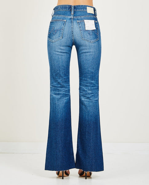 AG JEANS QUINNE 11 YEARS FORTITUDE