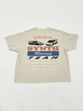 Race Team Tee-SYNTH-American Rag Cie