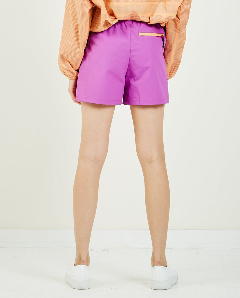 OBEY-Rapids Short-Women Shorts-{option1]