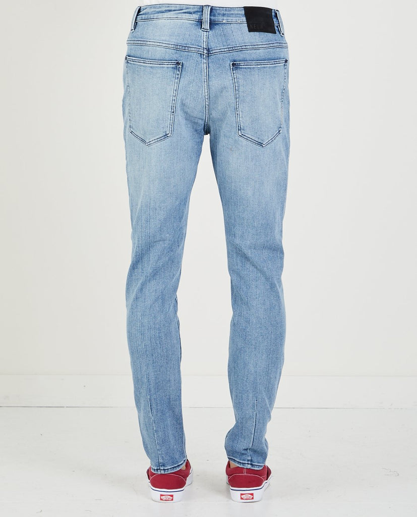 RAY TAPERED JEAN TWENTY ONE-NEUW-American Rag Cie