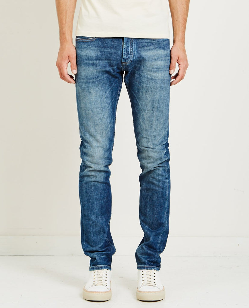 DENHAM-RAZOR JEAN GRSVS-Men Slim-{option1]