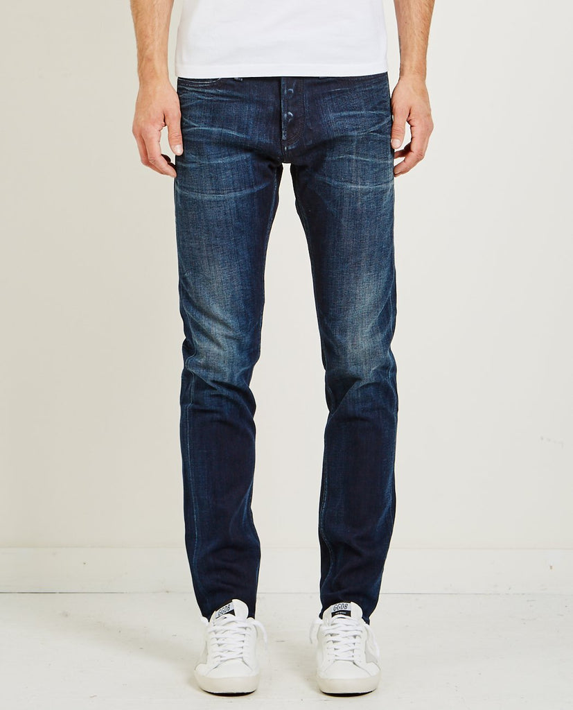 DENHAM-RAZOR JEAN GRTWS-Men Slim-{option1]