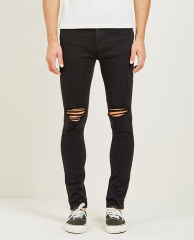 NAKED & FAMOUS EASY GUY INDIGO SELVEDGE