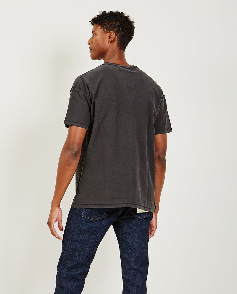 PURPLE BRAND CO-Relaxed Fit Tee Triple Purple-Men Tees + Tanks-{option1]