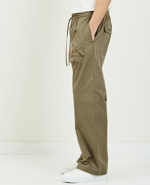 GREI Relaxed Utility Pant