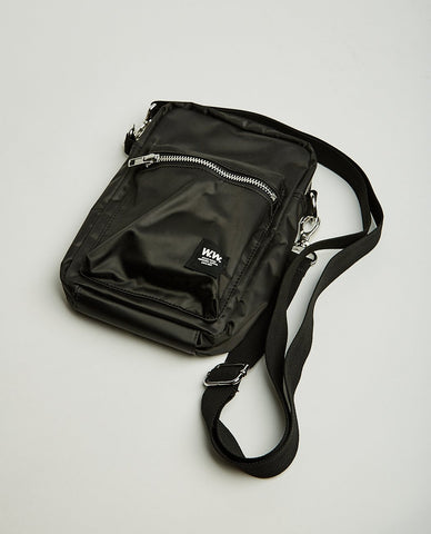 PROSPECTIVE FLOW BORO TOTE BAG FADED BLACK