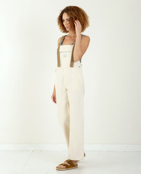 W'MENSWEAR Research Dungaree