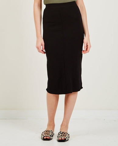 XIRENA Farah Pleated Skirt