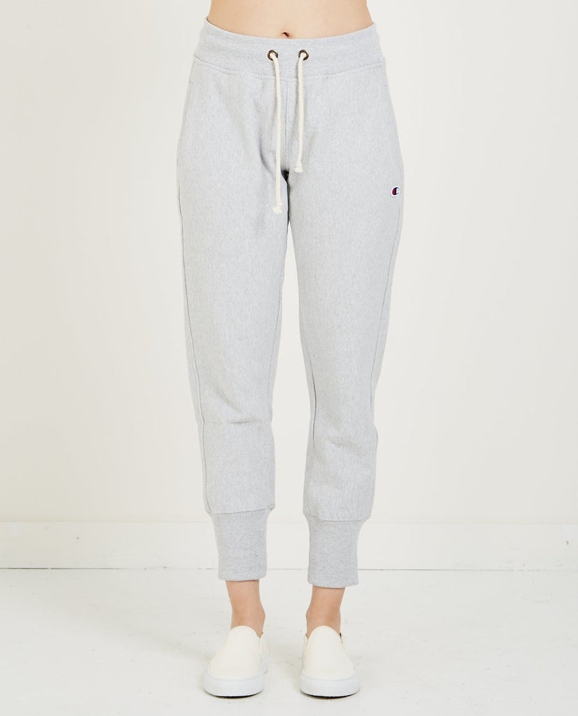 CHAMPION RIB CUFF SWEATPANT