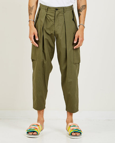 MONITALY Riding Cargo Pants