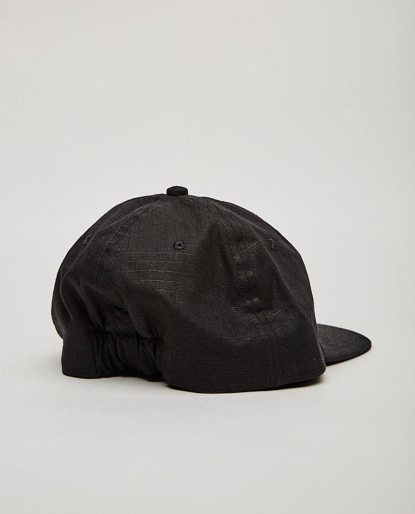 PUBLISH-RIPSTOP LOGO HAT-Men Hats-{option1]