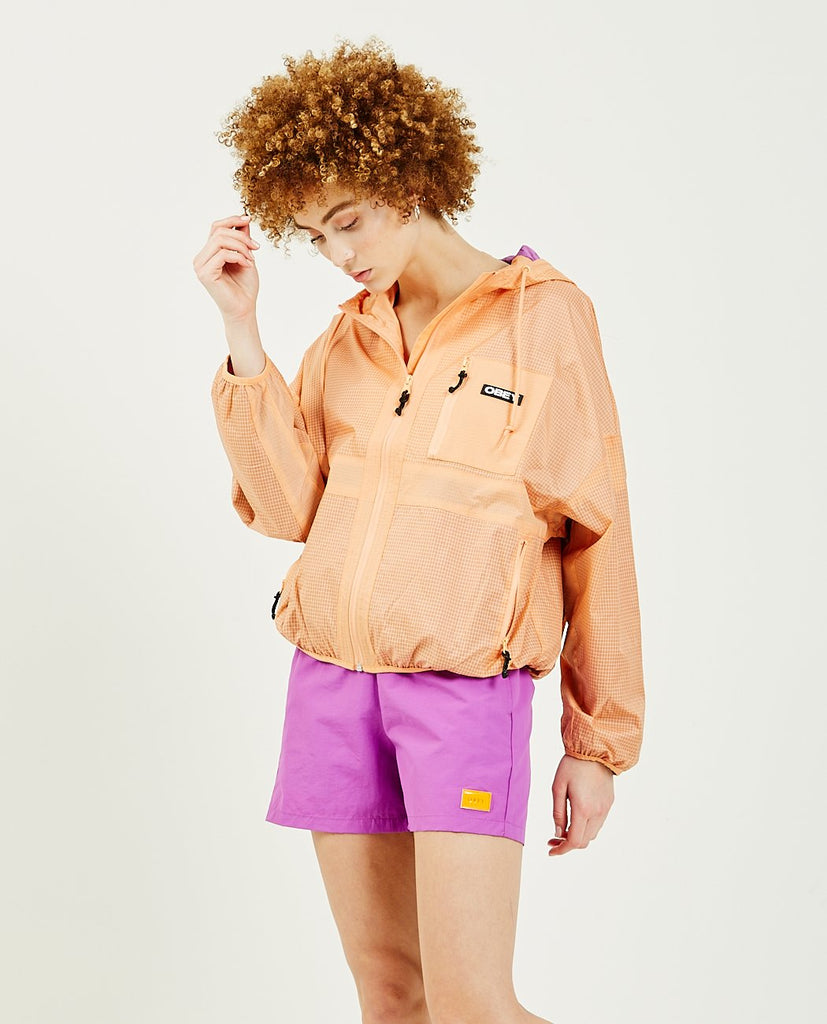 Riverbed Jacket-OBEY-American Rag Cie