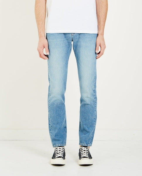 LEVI'S: MADE & CRAFTED ROCKY POINT 2 TACK SLIM JEAN