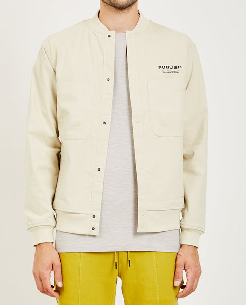 PUBLISH ROLF JACKET