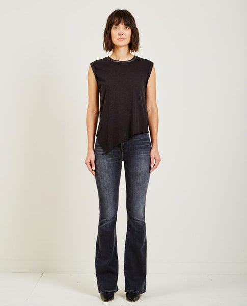 HUDSON ROLLED SLEEVE TANK