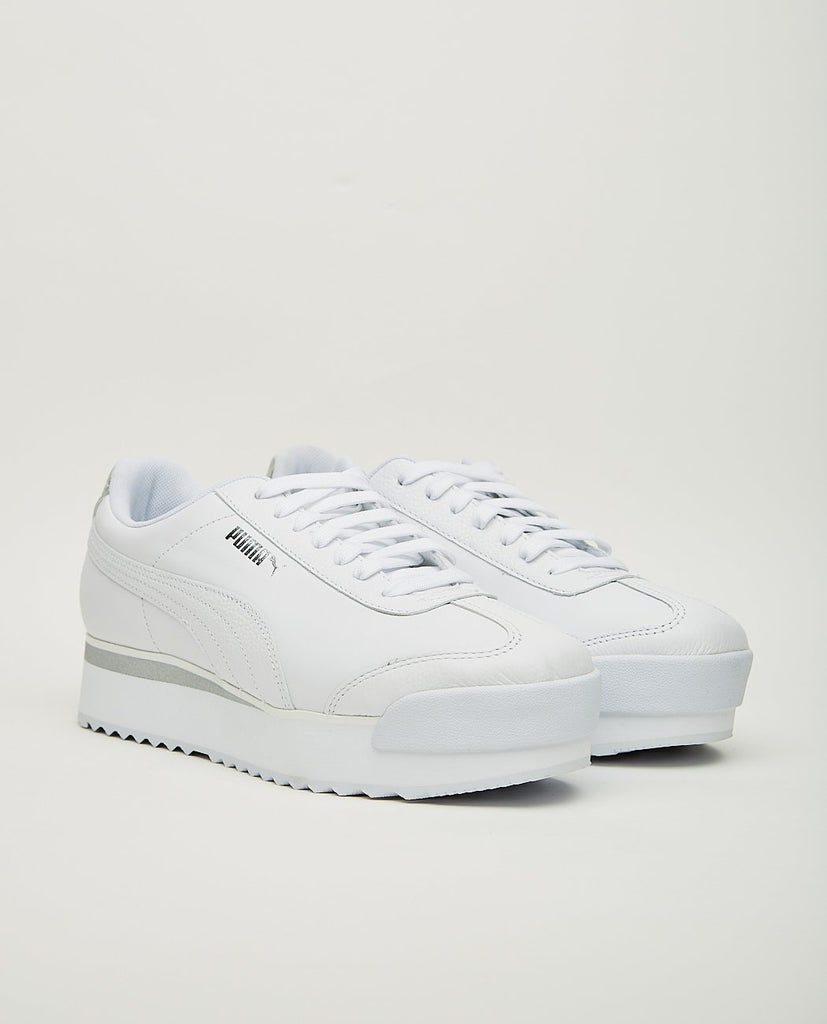 PUMA-ROMA AMOR SNEAKER-WOMEN SNEAKERS + TRAINERS-{option1]