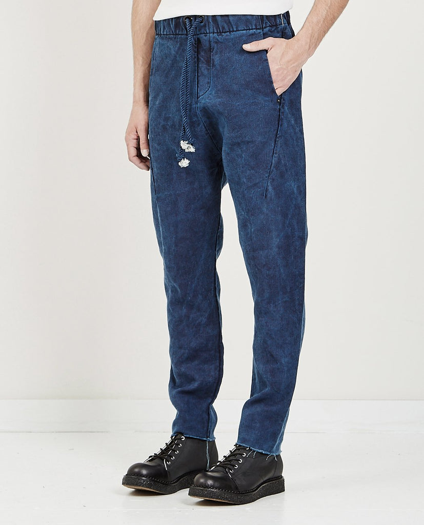 MATIAS-ROMERO II SWEATPANT KAIYO-Men Pants-{option1]