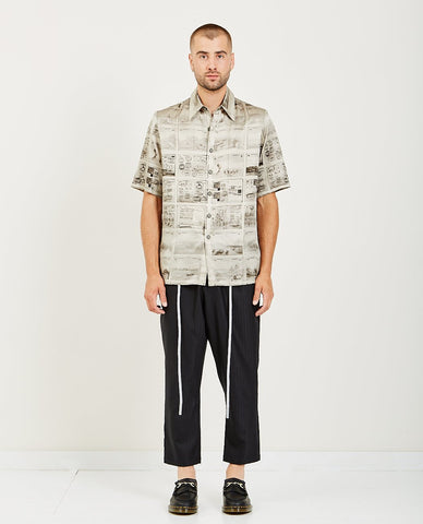 KATO WRENCH ALOHA OPEN COLLAR SHIRT