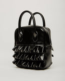 COMME DES GARÇONS GIRL-RUFFLED BAG-Women Bags + Wallets-{option1]