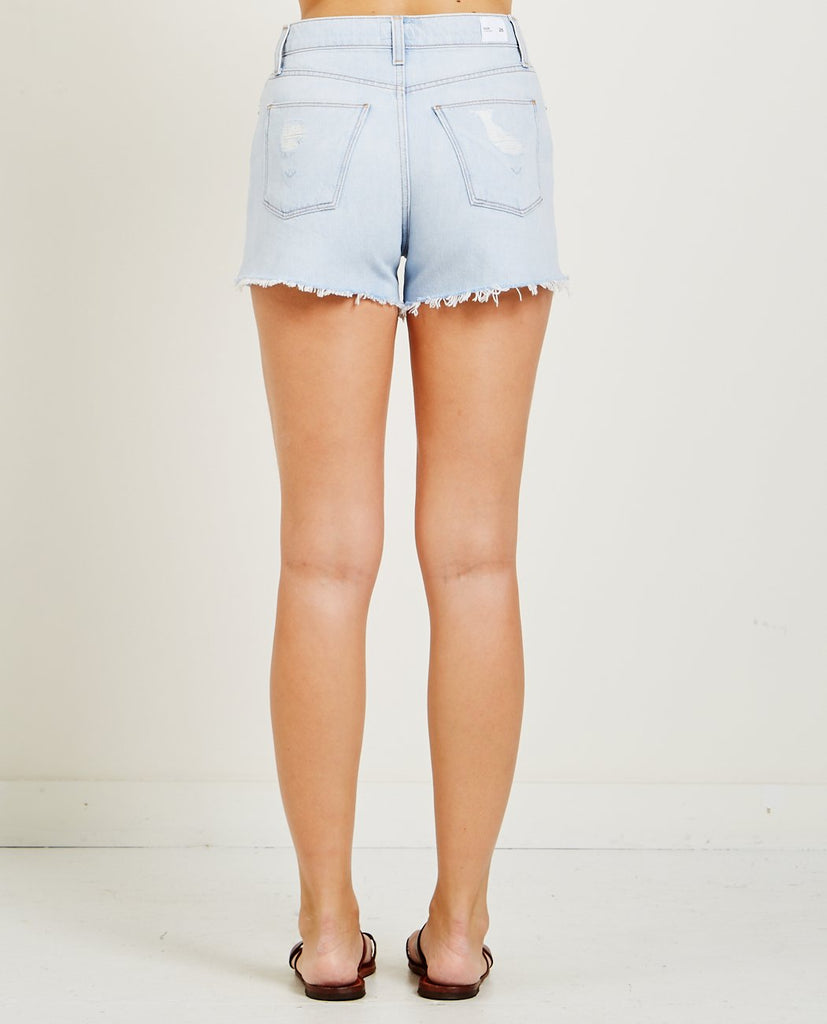 HUDSON-SADE CUT OFF SHORT-Women Shorts-{option1]