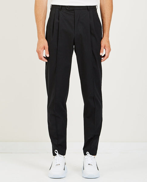 MFPEN SAEVIO TAPERED TROUSERS