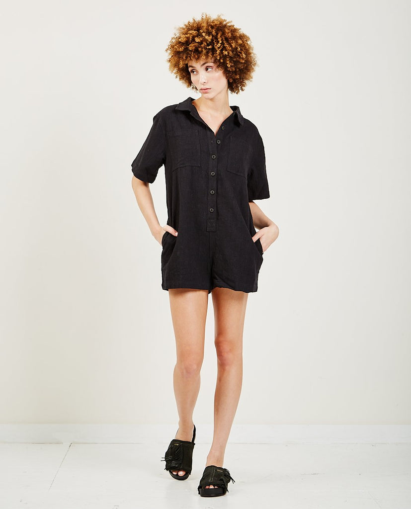 THRILLS-Safari Playsuit-All-In-One-{option1]