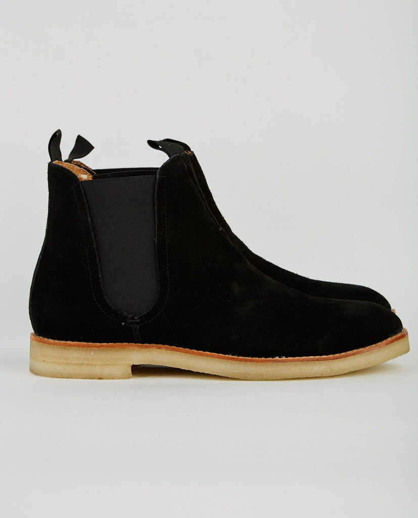 H BY HUDSON SANDGATE SUEDE
