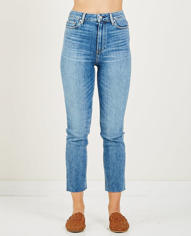 AMO TULIP JEAN HIGH RISE SLIM FIT